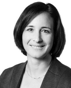 Rechtsanwältin Antje Rießle