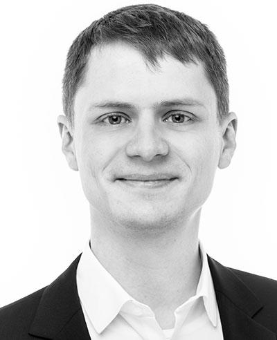 Rechtsanwalt Jonathan Gebauer