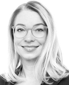 Rechtsanwältin Katja Macor