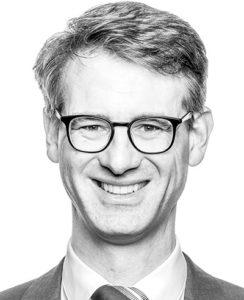 Rechtsanwalt Dr. Achim Nolte