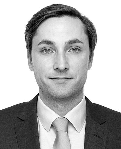 Rechtsanwalt Patrick Graf